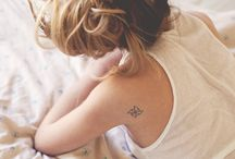 Tattoos / Et pourquoi pas?