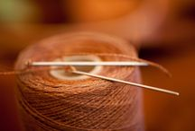The Saddle Stitch / What makes the Saddle Stitch special?