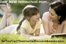 Homeschool / by April Fiske