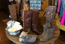 Francescas / My store / by Megan Knudsen