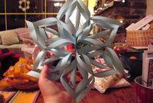 Christmas  / Snowflake