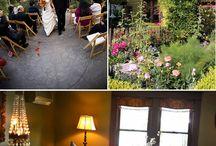 The McCharles House & Gardens