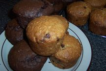 Muffin recette de base