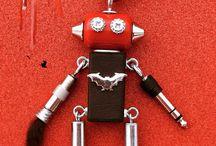 AIGO robots