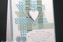 washi cards