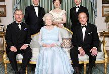 Royalty / Kungligheter