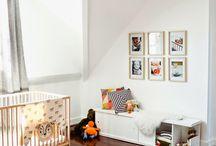 Elijah's nursery
