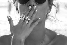-Black & White-