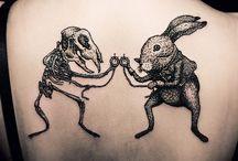 art - tattoo