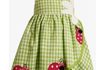 Sewing for Kids Inspiration / by June Kay Mackey