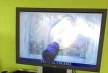 Glasses-Free 3D Displays / Examples of Techno Snowball's 3D TVs without glasses and technology offered by 3D visual pros.