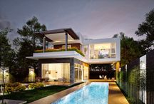 Spectacular Home Designs