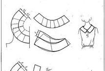 Modelagem - Golas e Decotes