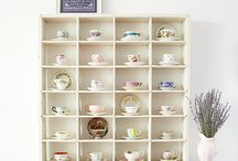 For the Home: Display Shelves / by Lea Karavias