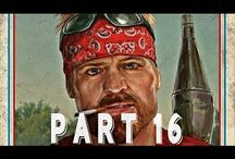 Far Cry 5 Gameplay - Walkthrough Part 16 - HURK (FC5 PS4) #farcry5 #farcry