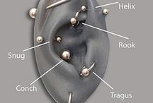 Piercing fikirleri