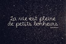 french quotes / by Angela