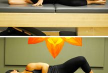 After pregnancy workout
