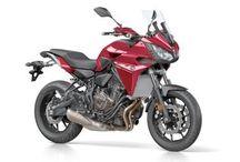Yamaha mt700 tracer