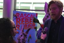 Peter Rabbit / KIDS FIRST! film reviews and interviews for Peter Rabbit