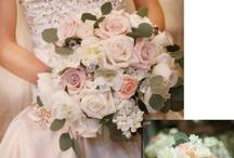 Bridal Bouquet Brilliance