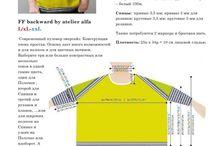 Схемы вязание