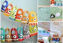 sewing / by Wendy Adams