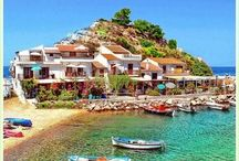 Greece Samos
