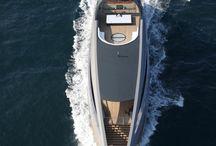 Architecture Yacht
