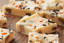 Halloween Treats / Desserts for the Parties???