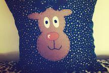 Sew Millamoo Christmas / It's all about the HO HO HO