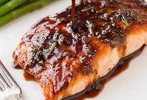 Fish & Seefood
