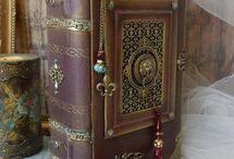 книги-шкатулки