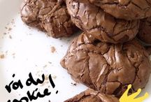 cookies sucré