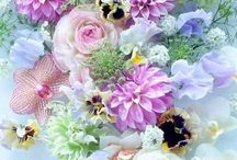 FLOWERS I.