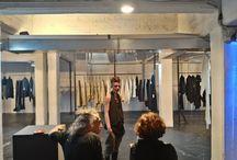 Showroom White Trade Show Milano