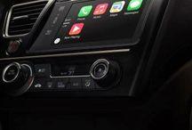 Apple Car Play iAppnalysis