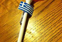 world thinking day greece