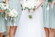 Bridal party / by Morgan Napier