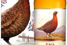 Famous Grouse Lover / My favourite blended  schotch whisky