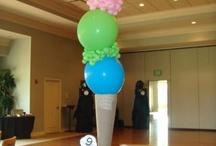 Party: Ice Cream Social