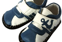 Walking Baby Shoes / Walking Baby Shoes for boys created with love and support the first steps of your toddler.