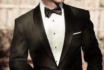 Śluby garnitur