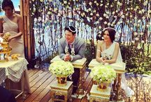Thai Weddings