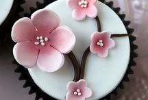 Cupcake Toppers / by mai nguyen