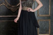 Catalog 1736 Anarkali Gowns