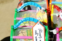 Payton 5yr bday ideas / by Amy Bidwell