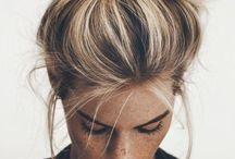 Haarkleur