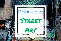 Melbourne, Australia / All things Melbourne. Restaurants, Hotels, Street Art, Travel Experiences. It has it all!