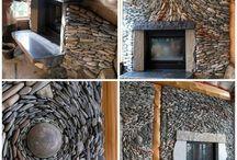 Arte y construcción en Piedra